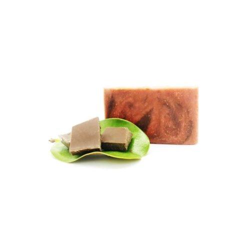 Csokoládé-Mandarin Szappan