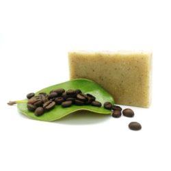 Kávé Szappan