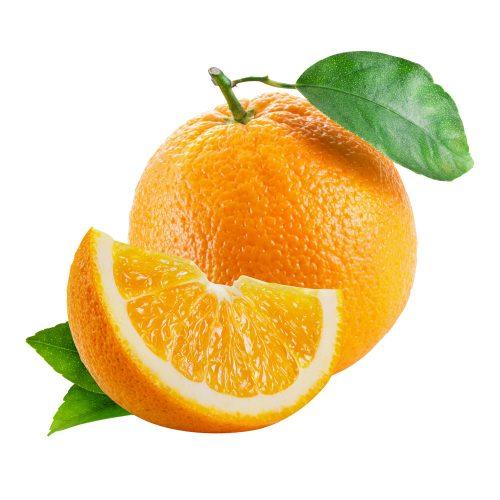 Narancs Illóolaj